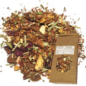 rooibos bio road to africa